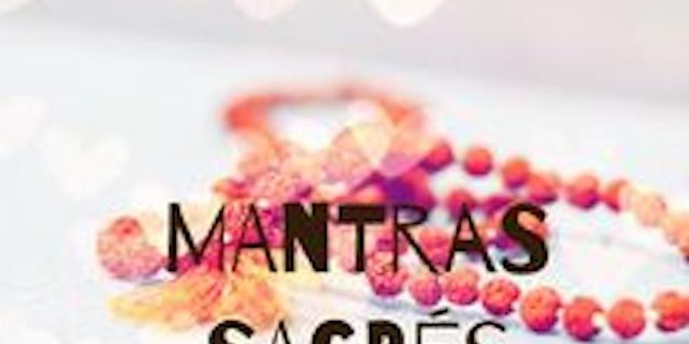Mantras sacrés pour l'Abondance et le Dégagement