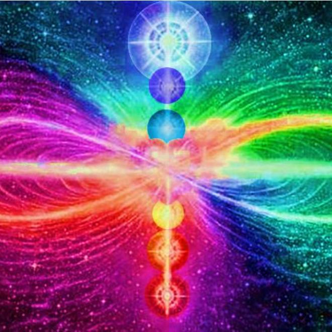 Huiles essentielles et spiritualité: l'éveil des Chakras et de votre Féminin Sacré par l'aromathérapie vibratoire