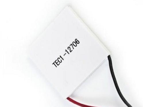 TEC1 12 Volt Peltier device