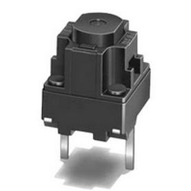 Tactile Switch 6mm Long Stroke B3M-6009