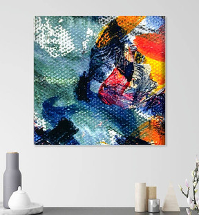 Limited Edition Canvas Print