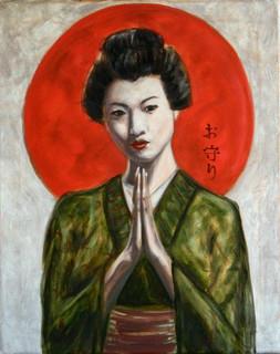 Geisha #1