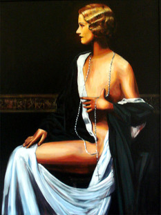 Ziegfeld Marie