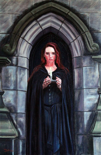 A Candle for St Giles