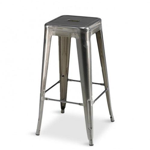 Korona barstol, metal / Korona bar stool, metal