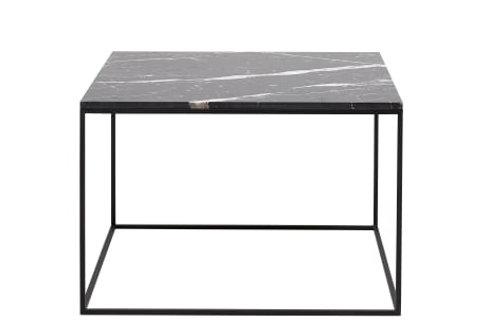 Carré sofabord, sort / Carré coffee table, black