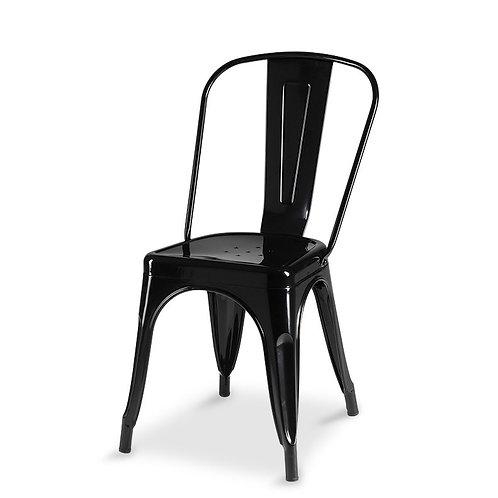 Korona stol, sort / Korona chair, black