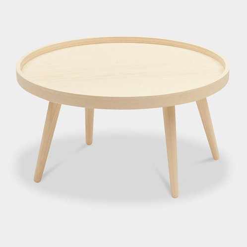 Alma stort sofabord, natur / big coffee table, nature