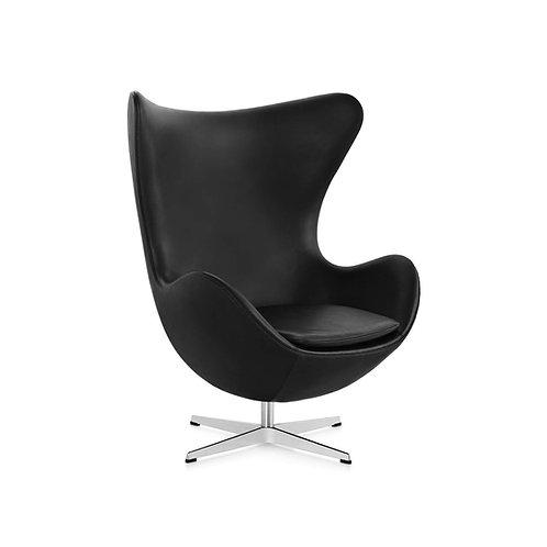 Ægget lænestol / The Egg armchair