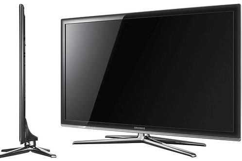 """Samsung skærm 40"""" / Samsung screen 40"""""""