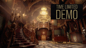 Resident Evil Village Demo ONLY Available for a Short Time!