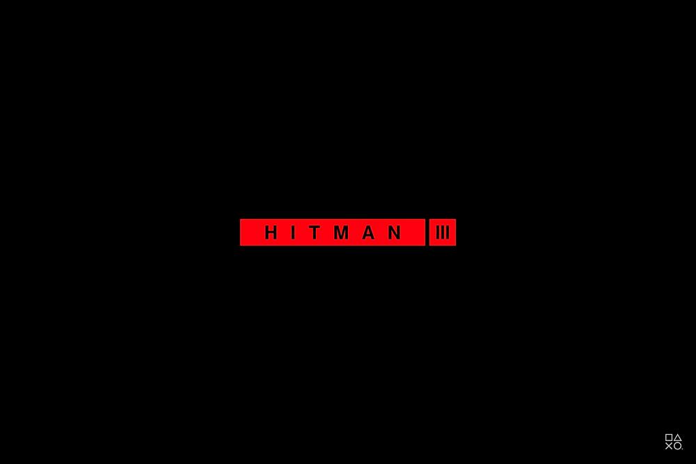 hitman 3 ps5 vr