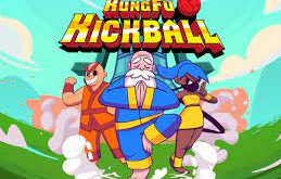 KungFu Kickball Trailer and Early Access STEAM!
