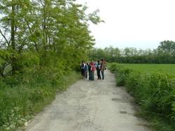 Pro Natura AL. Nuova area protetta: