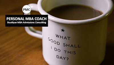 Personal MBA Coach's January MBA Planning Kick-Start: Part 2: Building And Improving Your Extracurri