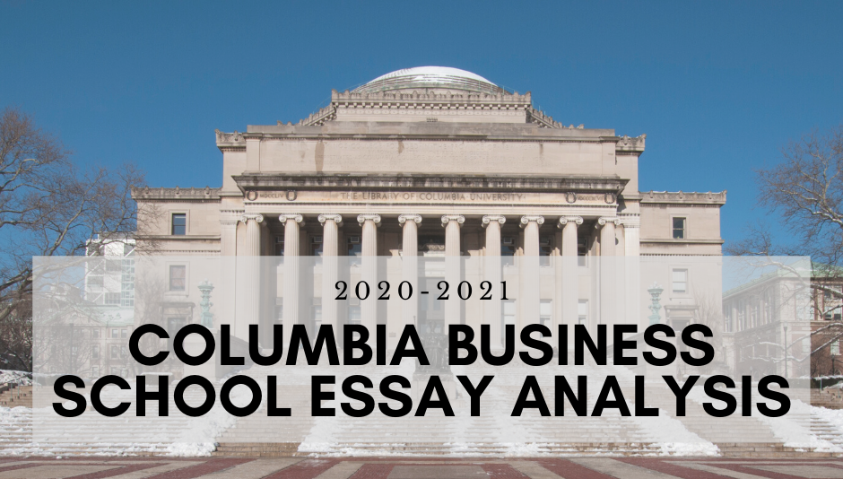 columbia-business-school-essays