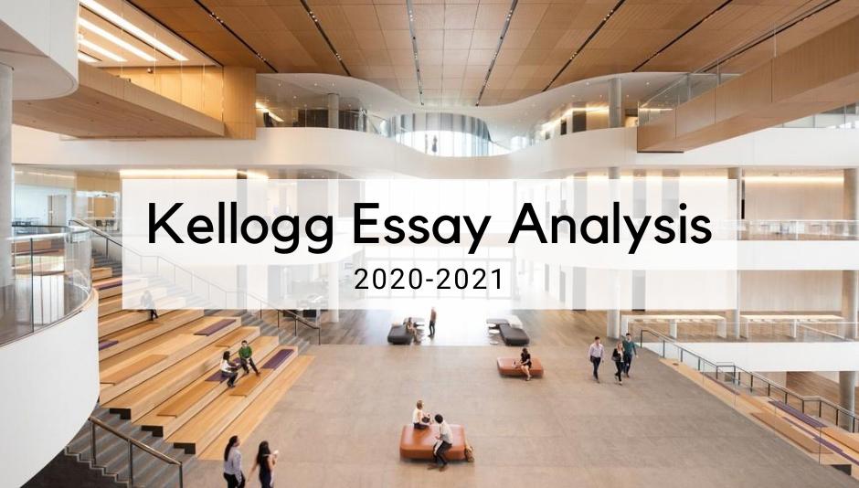 kellogg-mba-essays
