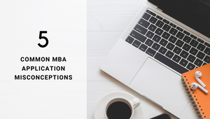 mba-application-misconceptions