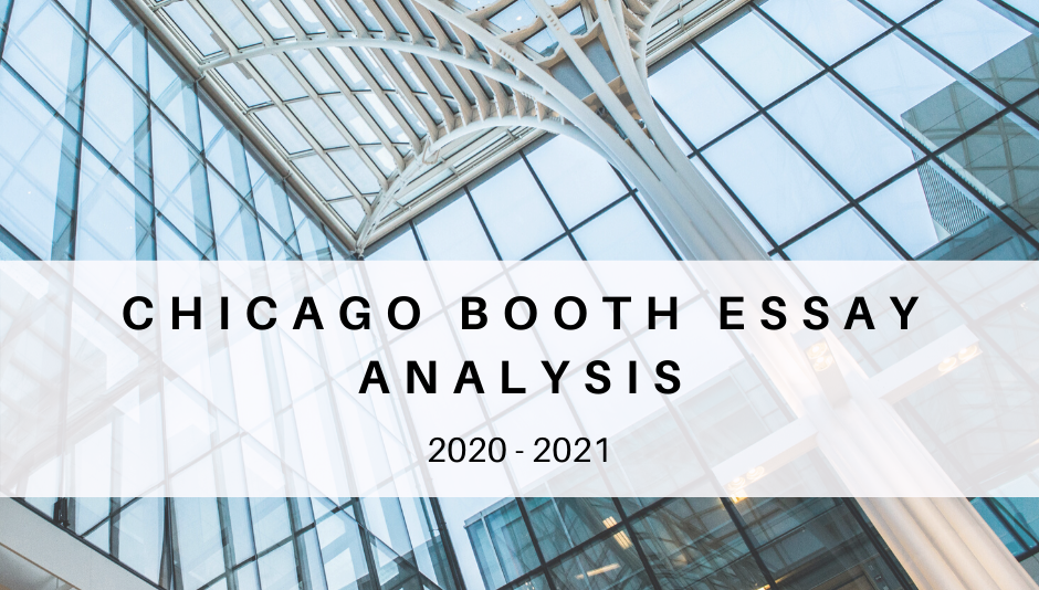 chicago-booth-essay-analysis