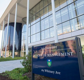 Yale School of Management Interview with Melissa Fogerty, Director