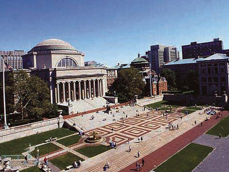Columbia Business School Class of 2020 - Fall 2017 Essay Question Analysis