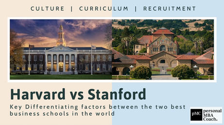 HBS vs Stanford: Key Differentiating Factors