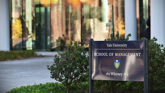 Interview with Laurel Grodman, Managing Director of Admissions at Yale SOM