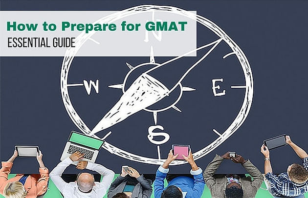 How to Prepare for the GMAT – An Essential Guide | Personal