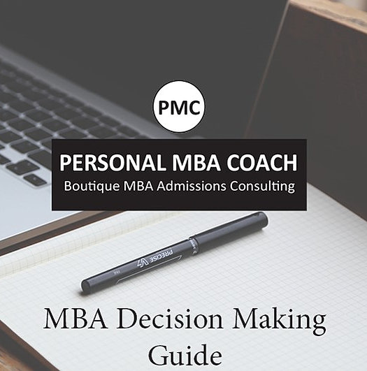 mini case 4 the mba decision ben bates Ben bates graduated from college six years ago with a finance undergraduate degree although he is satisfied with his current job, his goal is to become and investment banker he feels that a mba degree would allow him to achieve.