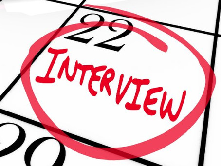 7 Steps To Ace Your MBA Interview