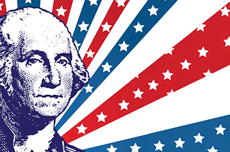 This Independence Day, Be Like George