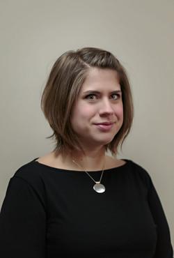 Dr. Emily Cheyney