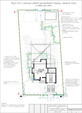 план схема монтируемых конструкцийконструкций