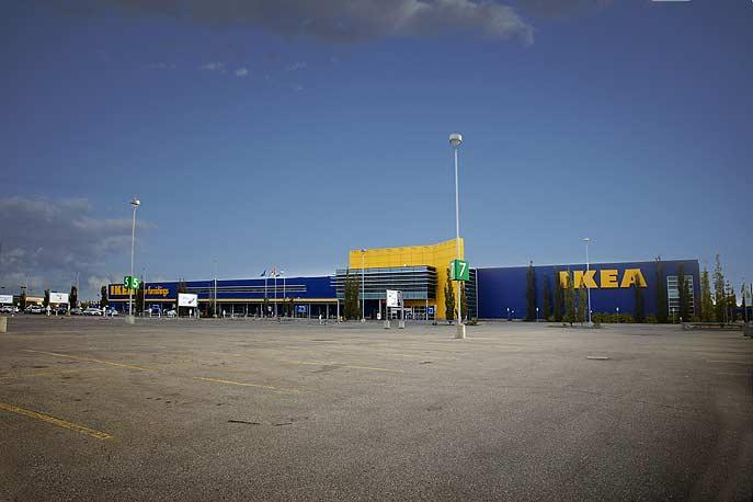 IKEA, South Edmonton Common