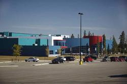 TransAlta Tri-Leisure Centre