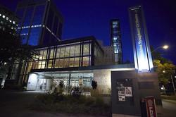Winspear Center