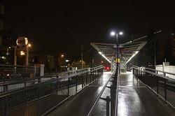 Health Sciences LRT Station