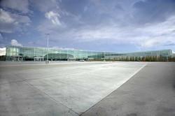 Northlands Edmonton Expo Centre