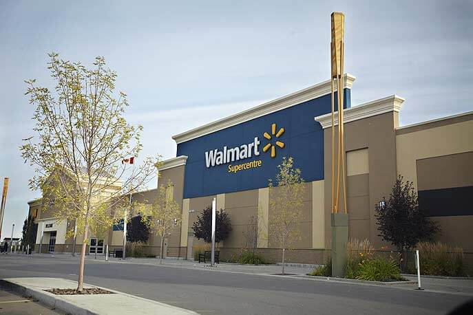 Walmart, Windermere