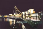 Kuwait City 54M Davit (Crane)