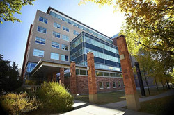 Electrical and Computer Engineering Research Facility (U of A)