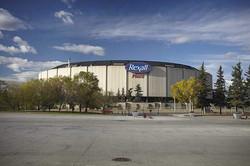 Rexall Place (Northlands Coliseum)