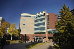 Engineering Teaching & Learning Centre (U of A)