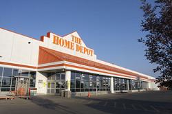 Home Depot, South Edmonton Common