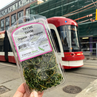 Paying Leslieville forward