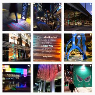 My Toronto by NIGHT