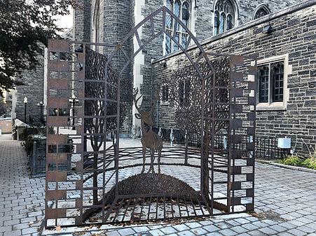 Walk 10 University of Toronto Ivy League