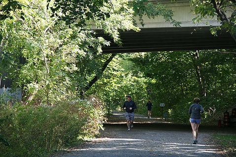 Walk 17 Forest Hill Beltline Stroll 10 i