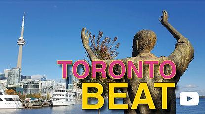 * TORONTO BEAT Toronto Best Urban Stroll
