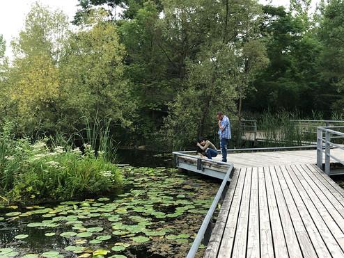 Stroll 13  2 Evergreen Brick Works from Toronto Best Urban Strolls by Nathalie Prezeau.JPG